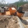 大型水渠衬砌机