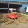拖拽式扫地机