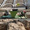 混凝土路面渠道滑模机