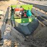 混凝道水渠衬砌机