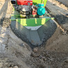 液壓全自動水渠機