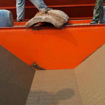 廠家定做渠道成型機排水渠道成型機一次成型水渠襯砌機