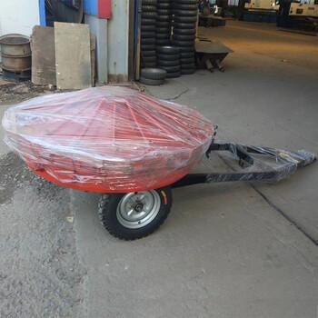 牵引式扫地机风火轮公路扫地机厂家直销