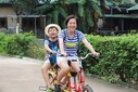 广州白云区周边可以拓展垂钓骑行的农家乐图片