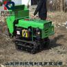 施肥机 回填 除草机