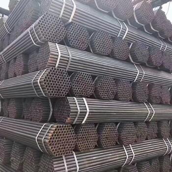 六盘水脚手架钢管生产