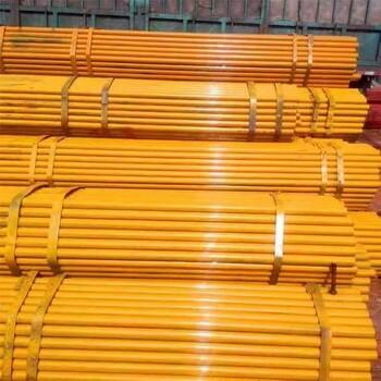 玉溪架子管供应商