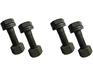 洛陽銷售寧波九門鋼結構螺栓供貨商