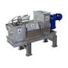 高效压榨果渣压榨脱水高效榨汁专用螺旋压榨机