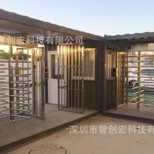 北京磨砂全高转闸供货商图片