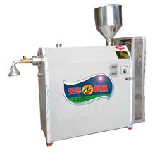 小型河粉機廠家技術成熟單項電河粉機價格圖片