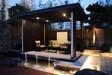 沈陽私家別墅花園庭院設計施工