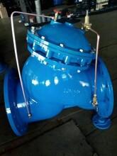 多功能水泵控制閥JD745X多功能水泵控制止回閥隔膜閥圖片