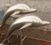 拉萨市不锈钢动物雕塑不锈钢雕塑公司不锈钢景观雕塑