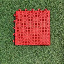 幼兒園懸浮地板防滑塑料地板耐磨塑膠地板批發籃球場懸浮地板圖片