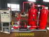 冬季采暖鍋爐安裝蒸汽回收機的作用