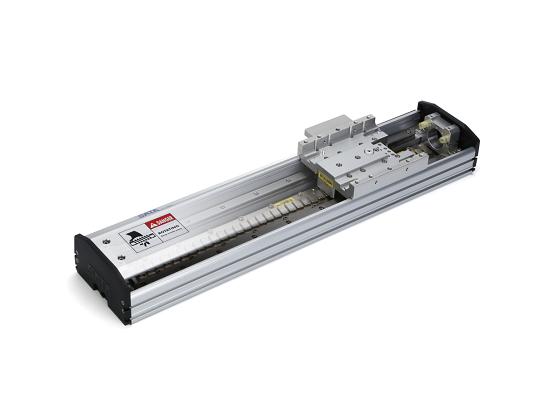 SATA直线电机原理结构图XM100仕达通直线电机品牌