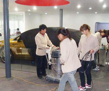深圳市蜂鳥清潔服務有限公司