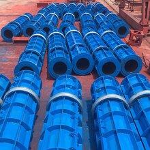 辽宁水泥井管生产设备-水泥井管模具生产厂家-透水井管模具价格