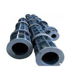 湖北混凝土井管焊接模具-水泥井管焊接设备生产厂家-透水井管模具