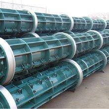 湖北水泥井管焊接模具-透水井管设备生产厂家-水泥井管模具价格