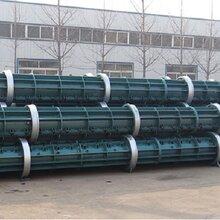 湖北水泥井管生产设备-水泥井管模具制造厂家-混凝土井管设备价格