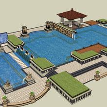 孟州做水電工程預算書-施工結算圖片