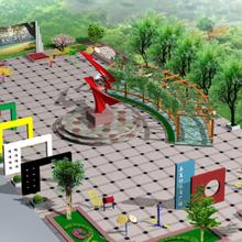 桐城做公路工程預算書-人工結算圖片