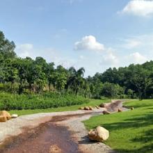 大慶做一份工程預算費用-園林造價圖片