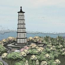東勝做工程造價的明細-設計圖圖片