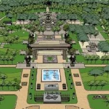 瀘州做工程預算的公司-市政造價圖片