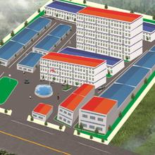 巫山做工程造價的工作室-本地圖紙圖片