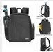 卡登爆款单反相机包双肩数码相机包户外轻巧耐用尼龙摄影背包