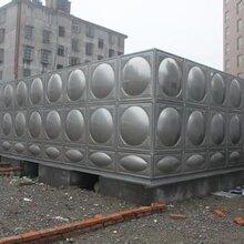 山西晋中不锈钢水箱厂家图片