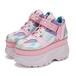 另類個性女鞋成為眾多時尚達人的夢想