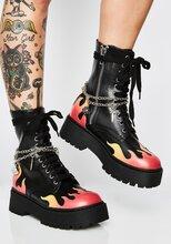 美国流行女鞋,探索个性穿搭的时尚图片