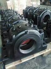 軸承座剖分式軸承座SD3036SNL3036SD3136SNS3136鑄鋼軸承座