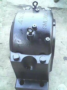 鑄鋼軸承座,衡陽軸承座SNL3164,軸承座執行標準:ISO113:1999