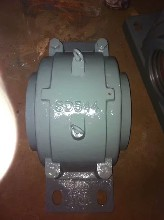SNL3048剖分式軸承座設計合理圖片