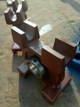 重型SD264剖分式軸承座廠家直銷圖片