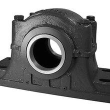 響水馬丁鑄鋼軸承座,SNL3060剖分式軸承座造型美觀圖片