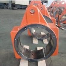 軸承座THDD尺寸,軸承座THD產品圖,張緊輪軸承座THDS尺寸