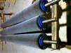 碳化硅磨料辊磨料轮火山灰刷丝磨料辊磨料轮-江南刷业