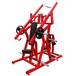 推胸及高拉背二合一-商用健身器材價格-生產廠家直銷