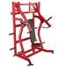 上斜推胸訓練器(水平把手-商用健身器材價格-生產廠家直銷