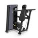 肩部推舉訓練-商用力量健身器材-室內器材-健身房器材