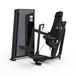 高端坐式推胸-商用力量健身器材-室內器材-健身房器材