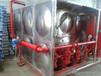 云南箱泵一體消防水箱