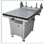 平网印花机t恤印花机服装印花机八色印花机手动轮转印花机8色双网夹丝网印刷机