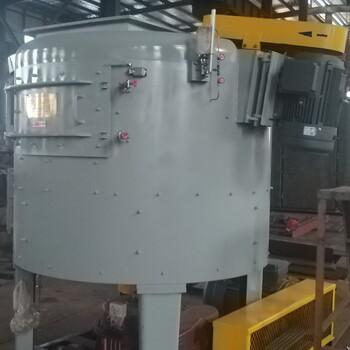 青岛铸造设备厂家生产粘土砂铸造砂处理设备